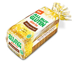 All But Gluten™ Whole Grain Loaf